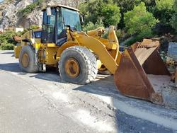 MAIA CAT wheel loader - Lot 9 (Auction 4479)