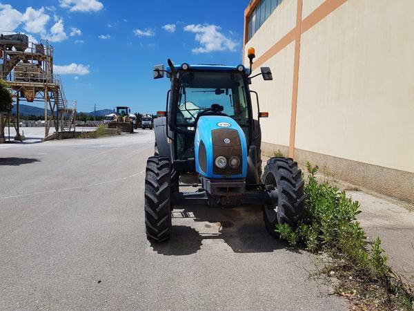Immagine n. 2 - 36#44790 Trattore agricolo Landini