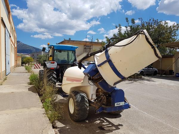 Immagine n. 7 - 36#44790 Trattore agricolo Landini