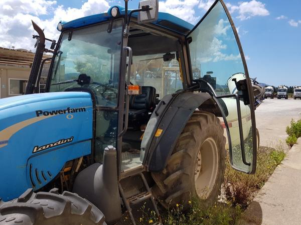 Immagine n. 12 - 36#44790 Trattore agricolo Landini