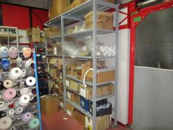 Equipment for packaging and yarn packages - Lot 0 (Auction 4480)