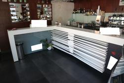 Rossi Dimension corner desk and bar furniture - Lot  (Auction 4486)