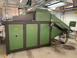 Stoll kitting machines and Nepi roller presses - Auction 4487