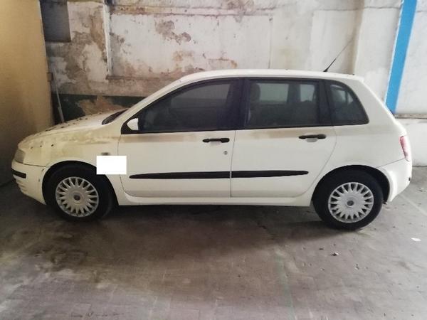 6#4493 Autocarro Fiat Stilo