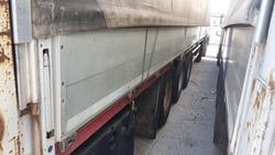 Viberti semi trailer - Lote 13 (Subasta 4497)