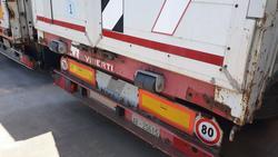 Viberti semi trailer - Lote 15 (Subasta 4497)