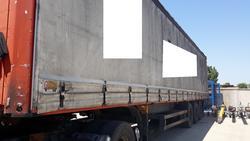 Schmitz cargobull semi trailer - Lote 20 (Subasta 4497)