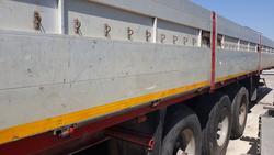 Schmitz Cargobull semi trailer - Lot 6 (Auction 4497)