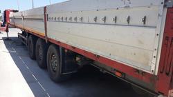 Schmitz Cargobull semi trailer - Lote 8 (Subasta 4497)
