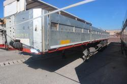 Schmitz Cargobull semi trailer - Lote 24 (Subasta 4498)