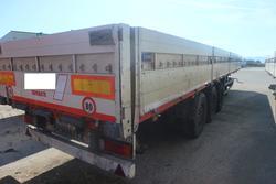 Schmitz Cargobull semi trailer - Lote 27 (Subasta 4498)