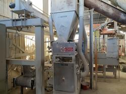 Packaging and palletizing plant - Lote 3 (Subasta 4499)