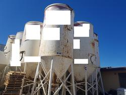 Silos for plaster and pumping systems - Lote 83 (Subasta 4499)