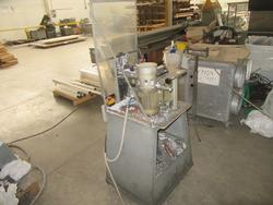 Workshop machinery and equipment - Lot 19 (Auction 4504)