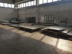 Warehouse stocks for air conditioning plant production - Lot 24 (Auction 4504)