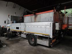 Fiat Iveco 145 17 truck - Lot 1 (Auction 4505)