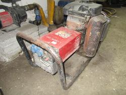Shelving and demolition hammer  - Lote 6 (Subasta 4505)