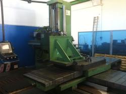 S Rocco boring machine retrofitted - Lot 2 (Auction 4506)