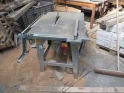 Circular and band bench saws - Lot 22 (Auction 4507)