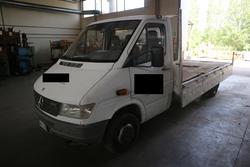 Autocarro Daimlerchrysler - Lotto 2 (Asta 4508)