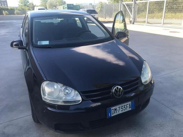 4#4509 Automobile Volkswagen