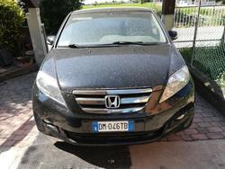 Honda FRV car - Lot 1 (Auction 4512)