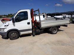Iveco truck - Lot 14 (Auction 4515)