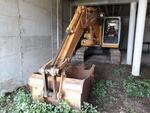 Escavatore cingolato Fiat Hitachy - Lotto 3 (Asta 4515)