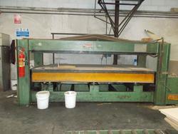 Steton press - Lot 12 (Auction 4517)