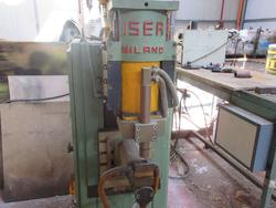 Punching press   welding machine - Lot 20 (Auction 4517)