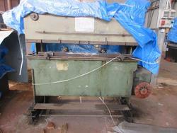 Colgar brake press - Lote 23 (Subasta 4517)