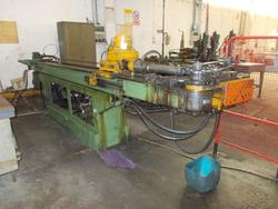 BLM automatic pipe bender - Lot 27 (Auction 4517)