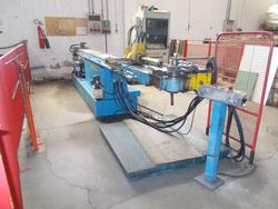 Crippa automatic pipe bender - Lot 28 (Auction 4517)