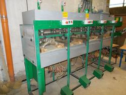 Drilling machine for wooden seats - Lot 46 (Auction 4517)