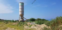 Oru concrete mixing plant - Lot 6 (Auction 4518)