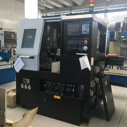 Centri di Lavoro Torni CNC Caricatori di Barre Heller Mazak Omv - Subasta 4519