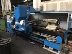 Padovani self learning lathe - Lot 13 (Auction 4519)
