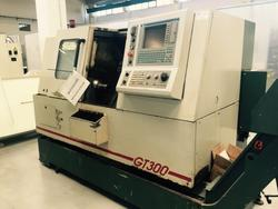 Lathe with numerical control - Lot 4 (Auction 4519)