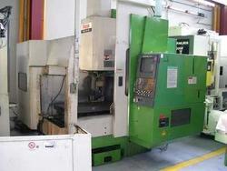 Mazak vertical machining center - Lot 6 (Auction 4519)