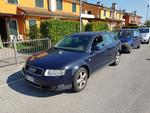 Audi A4 Avant car - Lot 1 (Auction 4520)