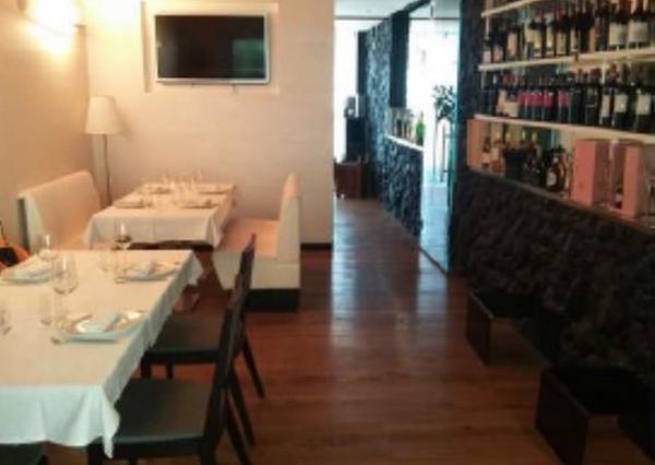 1#4521 Arredi e attrezzature per attività di ristorazione