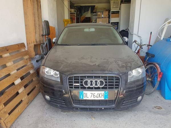 1#4525 Audi A3