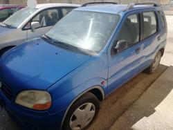 Suzuki Ignis car - Lote 7 (Subasta 4526)