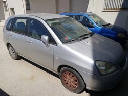 Suzuki Liana car - Lot 8 (Auction 4526)