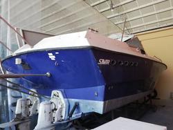 Savir Speedboat - Lot 1 (Auction 4527)