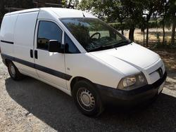 Peugeot Expert Van - Lote 2 (Subasta 4529)
