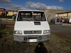 Autocarro Iveco Daily Iveco Daily 30.8