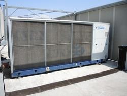 MTA chiller - Lot 1 (Auction 4530)