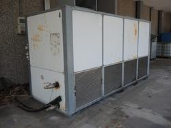 PVG refrigerator - Lot 10 (Auction 4530)