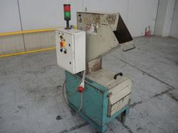 Tria Granulator - Lot 12 (Auction 4530)